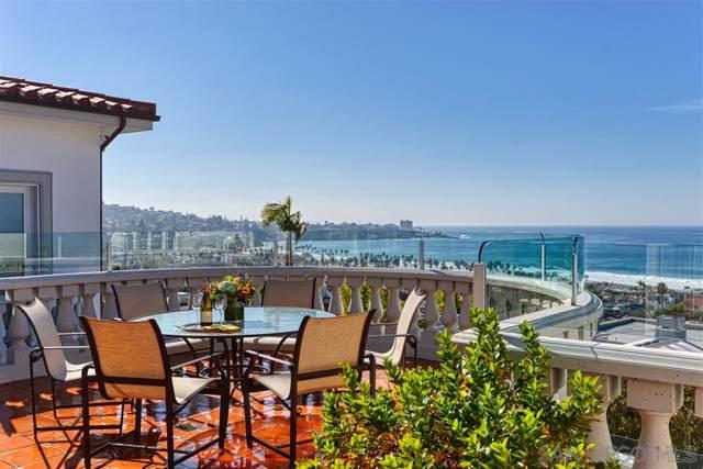 8518 Ruette Monte Carlo, La Jolla, CA 92037 (#200004320) :: Cane Real Estate