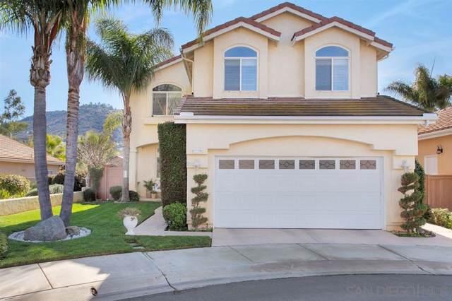 8779 Gracilior Pl, Escondido, CA 92026 (#200004326) :: Neuman & Neuman Real Estate Inc.