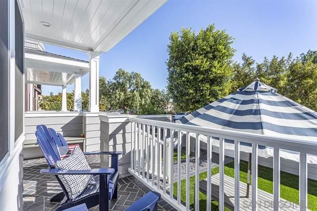 242 B Avenue A, Coronado, CA 92118 (#200004598) :: Cane Real Estate