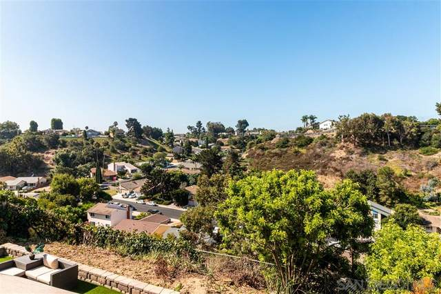 4347 Rous St, San Diego, CA 92122 (#200004635) :: Coldwell Banker West