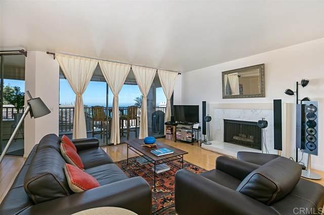 300 Dolphin Cove Ct, Del Mar, CA 92014 (#200004674) :: Neuman & Neuman Real Estate Inc.