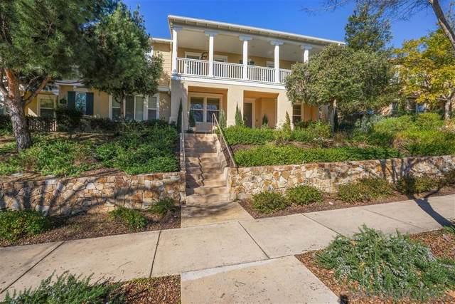 15520 Paseo Del Sur, San Diego, CA 92127 (#200004946) :: Neuman & Neuman Real Estate Inc.