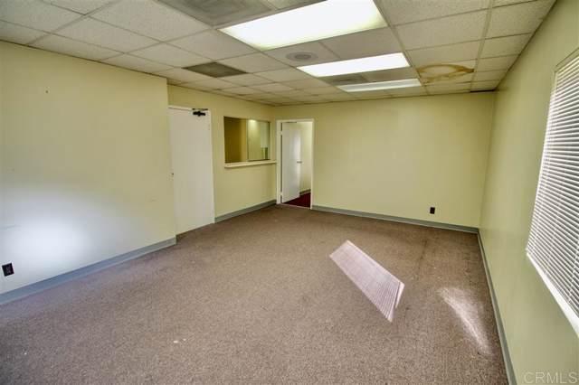 910 E Ohio Avenue, Suite 204A, Escondido, CA 92025 (#200005002) :: Coldwell Banker West