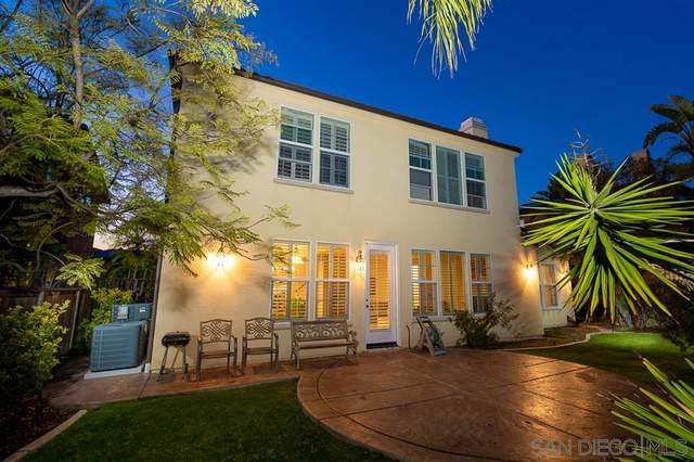 1445 Canoe Creek Way, Chula Vista, CA 91915 (#200005050) :: SunLux Real Estate