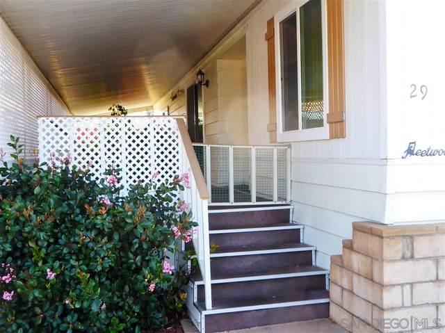 3340 Del Sol Blvd #29, San Diego, CA 92154 (#200005233) :: Neuman & Neuman Real Estate Inc.