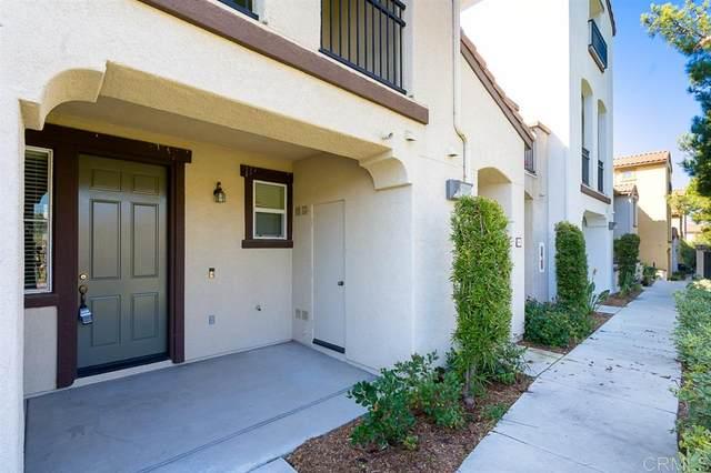 1335 Caminito Pietro #84, Chula Vista, CA 91915 (#200005238) :: Neuman & Neuman Real Estate Inc.