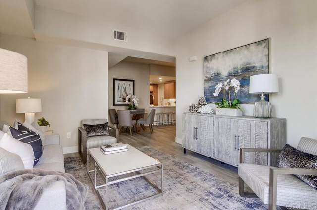 3275 Fifth Ave #403, San Diego, CA 92103 (#200005272) :: The Stein Group