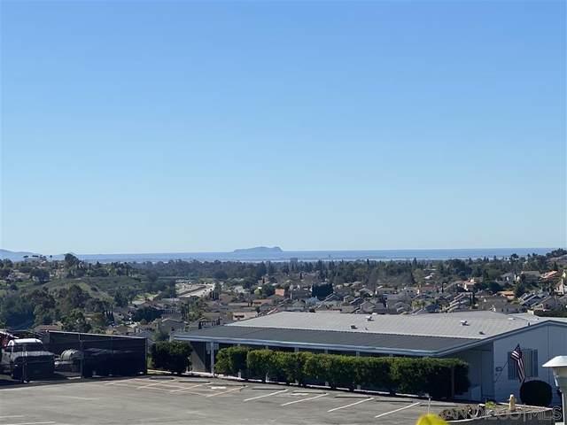 275 S Worthington St. Spc #99, Spring Valley, CA 91977 (#200005361) :: Keller Williams - Triolo Realty Group