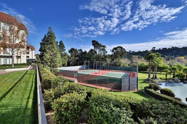 5805 Friars Rd #2305, San Diego, CA 92110 (#200005367) :: Cane Real Estate