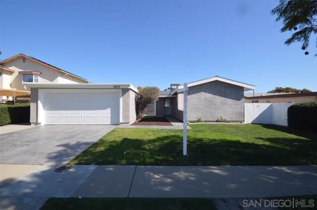 2875 Mission Village Dr, San Diego, CA 92123 (#200005409) :: Neuman & Neuman Real Estate Inc.