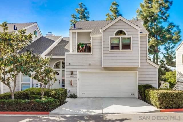 10939 Scripps Ranch Blvd, San Diego, CA 92131 (#200005540) :: Compass