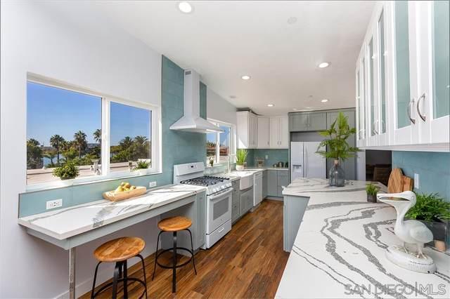 4525 Cove Dr. #12, Carlsbad, CA 92008 (#200005620) :: Neuman & Neuman Real Estate Inc.