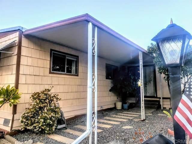 9500 Harritt Rd #200, Lakeside, CA 92040 (#200005983) :: Keller Williams - Triolo Realty Group