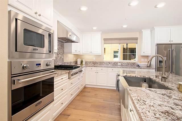2408 Torrey Pines Rd #142, La Jolla, CA 92037 (#200006206) :: Cane Real Estate