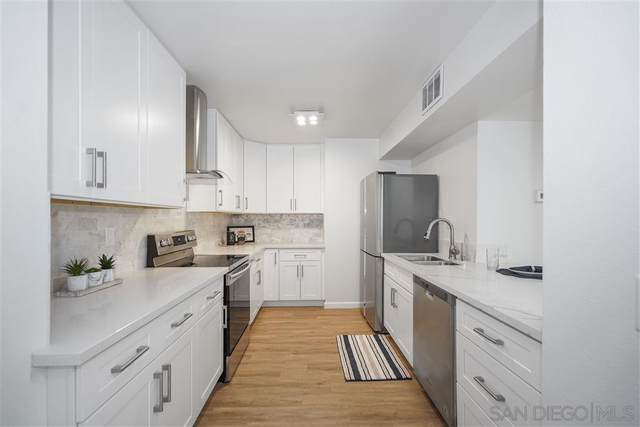 2639 Pirineos Way #235, Carlsbad, CA 92009 (#200006302) :: Neuman & Neuman Real Estate Inc.