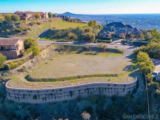 Via Ambiente #15, Rancho Santa Fe, CA 92067 (#200006312) :: Neuman & Neuman Real Estate Inc.