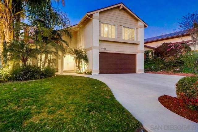 3954 Catamarca Drive, San Diego, CA 92124 (#200006425) :: Whissel Realty