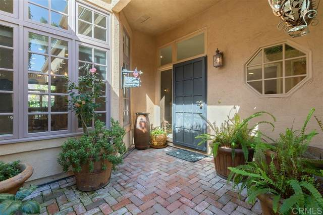 16006 Via Galan, Rancho Santa Fe, CA 92091 (#200006490) :: Neuman & Neuman Real Estate Inc.