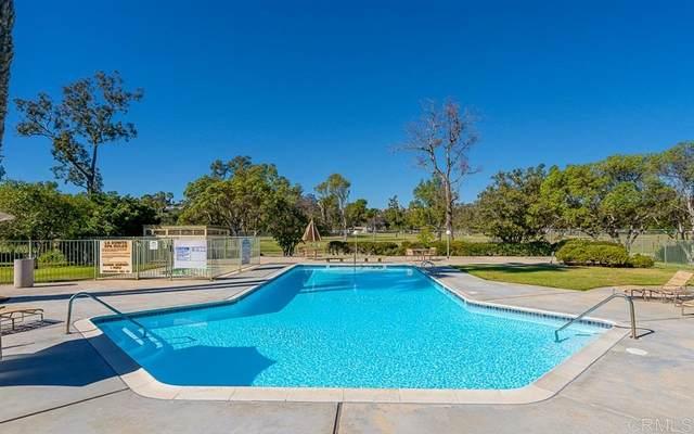 4201 Bonita Rd #251, Bonita, CA 91902 (#200006506) :: Neuman & Neuman Real Estate Inc.