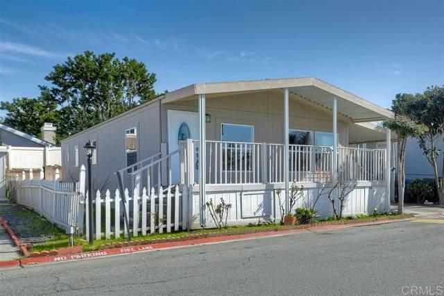 4616 N River Rd #18, Oceanside, CA 92057 (#200006533) :: Neuman & Neuman Real Estate Inc.