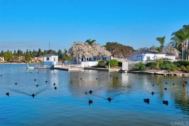 770 Eastshore Terrace #161, Chula Vista, CA 91913 (#200006556) :: Neuman & Neuman Real Estate Inc.