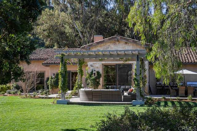 4850 Sun Valley Rd, Del Mar, California, CA 92014 (#200006848) :: The Yarbrough Group