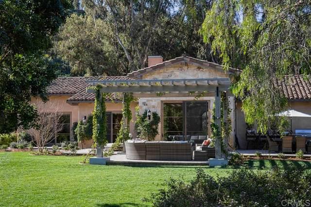 4850 Sun Valley Rd, Del Mar, California, CA 92014 (#200006848) :: Farland Realty