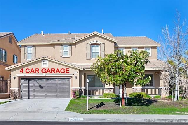 40343 Hannah Way, Murrieta, CA 92563 (#200006894) :: Neuman & Neuman Real Estate Inc.