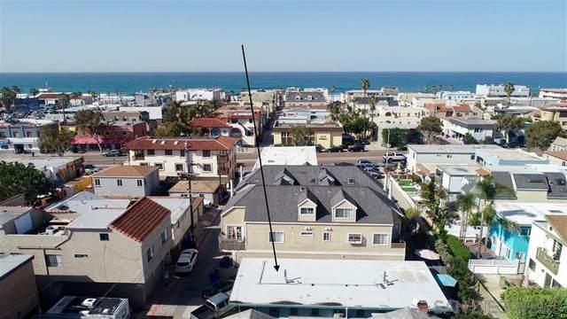 821 Isthmus Ct, San Diego, CA 92109 (#200006910) :: Cane Real Estate