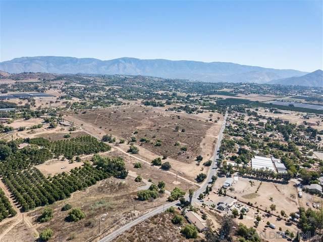 Vesper Road 52 Acs, Valley Center, CA 92082 (#200006951) :: Solis Team Real Estate