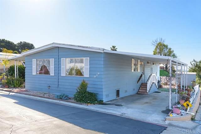 1401 El Norte Parkway #239, San Marcos, CA 92069 (#200007037) :: Cane Real Estate