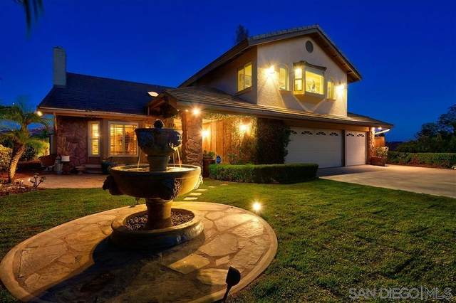 13056 Decant Dr., Poway, CA 92064 (#200007077) :: Neuman & Neuman Real Estate Inc.