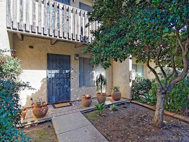1321 Oakdale Ave, El Cajon, CA 92021 (#200007083) :: Keller Williams - Triolo Realty Group