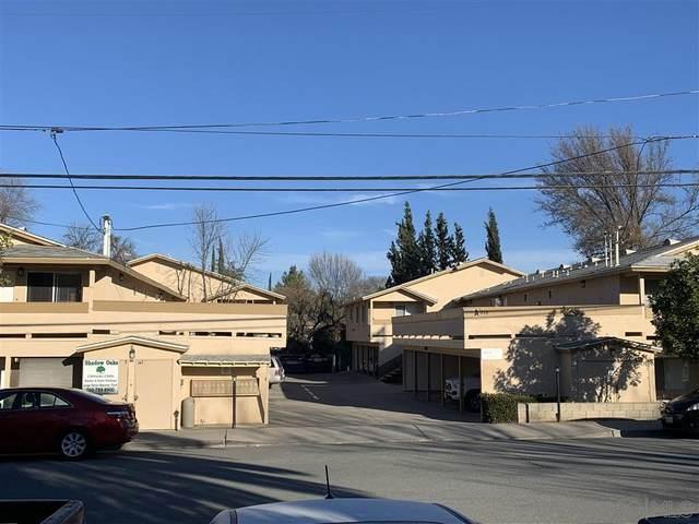 715 B St., Ramona, CA 92065 (#200007252) :: Neuman & Neuman Real Estate Inc.