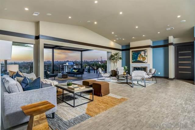 5630 Soledad Road, La Jolla, CA 92037 (#200007361) :: Keller Williams - Triolo Realty Group