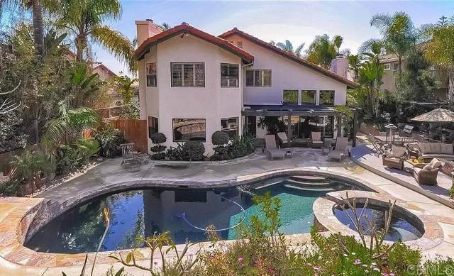 8040 Wing Span, San Diego, CA 92119 (#200007458) :: Neuman & Neuman Real Estate Inc.