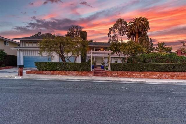 2310 La Paz St, Oceanside, CA 92054 (#200007656) :: Neuman & Neuman Real Estate Inc.