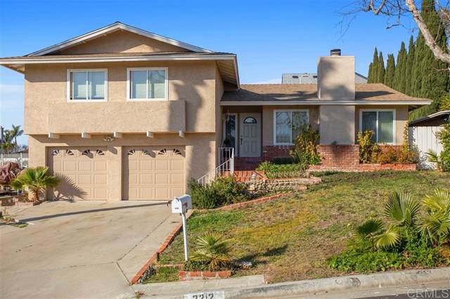 2212 Zabyn St., Oceanside, CA 92054 (#200007682) :: Neuman & Neuman Real Estate Inc.