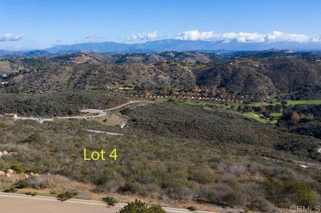2418 Panoramic Way #4, Vista, CA 92084 (#200007695) :: Keller Williams - Triolo Realty Group