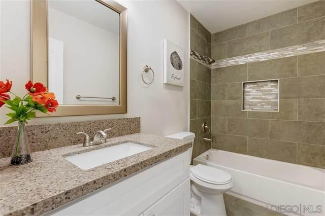 6795 Alvarado Rd #4, San Diego, CA 92120 (#200007738) :: Neuman & Neuman Real Estate Inc.