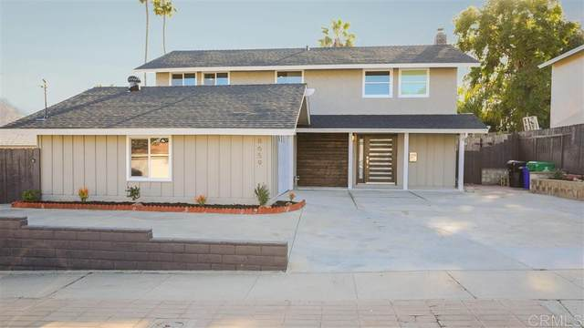 8659 Renown Dr, San Diego, CA 92119 (#200007805) :: Neuman & Neuman Real Estate Inc.