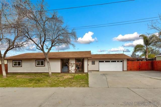 10362 El Toro Ln, Santee, CA 92071 (#200007917) :: Whissel Realty
