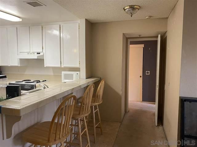 3955 Faircross Pl #60, San Diego, CA 92115 (#200007933) :: Keller Williams - Triolo Realty Group