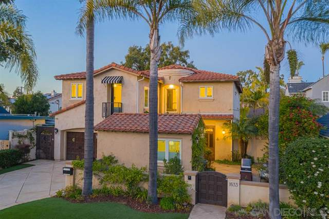 1633 6Th St, Coronado, CA 92118 (#200008013) :: Neuman & Neuman Real Estate Inc.