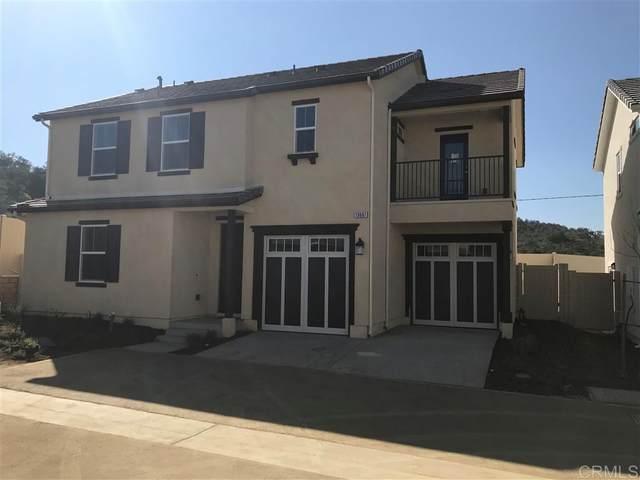 13661 Gray Hawk Way, Valley Center, CA 92082 (#200008022) :: Keller Williams - Triolo Realty Group