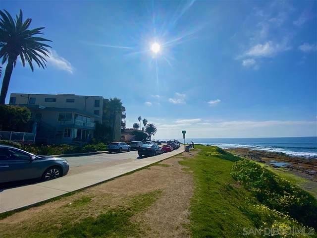 457 Coast #403, La Jolla, CA 92037 (#200008091) :: Farland Realty