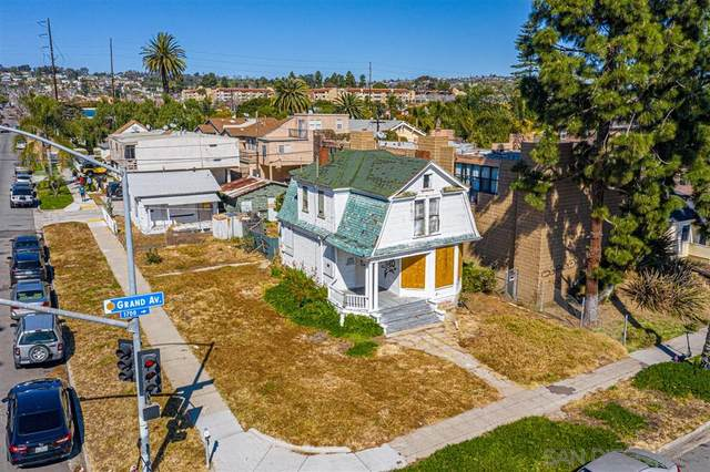 1704 Grand Ave, San Diego, CA 92109 (#200008174) :: Whissel Realty