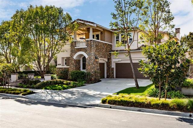 14078 Collins Ranch Pl, San Diego, CA 92130 (#200008368) :: Wannebo Real Estate Group