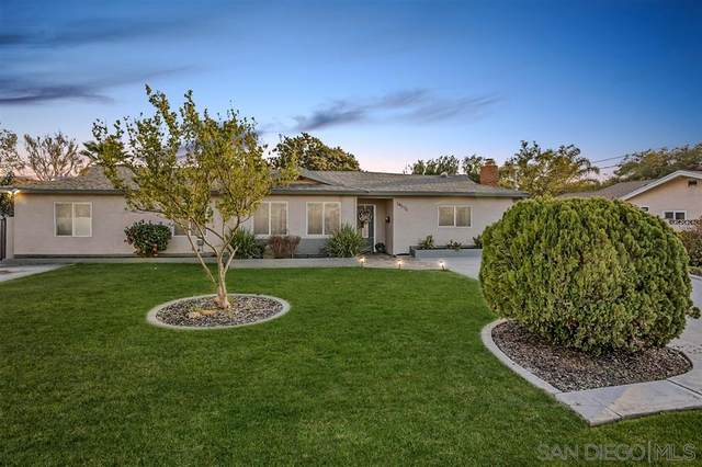 14575 Springvale St, Poway, CA 92064 (#200008412) :: The Marelly Group | Compass