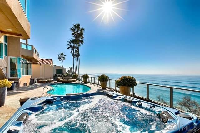 5212 Chelsea St, La Jolla, CA 92037 (#200008548) :: Neuman & Neuman Real Estate Inc.